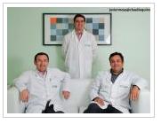 Retrato Médicos Centro Oftalmológico Novovision Edificio Clínico Concepción Para: Ediciones Especiales Diario El Sur