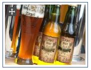 Zirpel Bier Cerveza Artesanal, Fiesta de la Cerveza, Bulnes 2012 — Complejo Turístico Villa Baviera