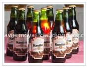 Cerveza Kautiva (Cañete) Para: Revista Gastronómica Diario El Sur Revista Nos