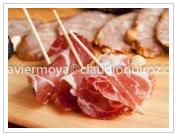 Cecinas Artesanales VENECIA (Cañete) Para: Revista Gastronómica Diario El Sur Revista Nos