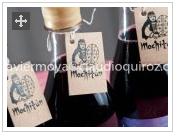Machitún (Cañete) Bebida de Hierbas Medicinales Para: Revista Gastronómica Diario El Sur Revista Nos