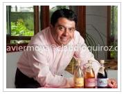 Retrato Gerente Frabrica Machitún Para: Revista Gastronómica Diario El Sur Revista Nos
